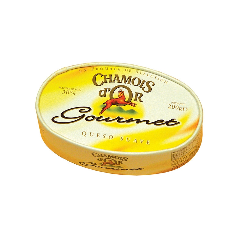 Chamois D'Or Gourmet