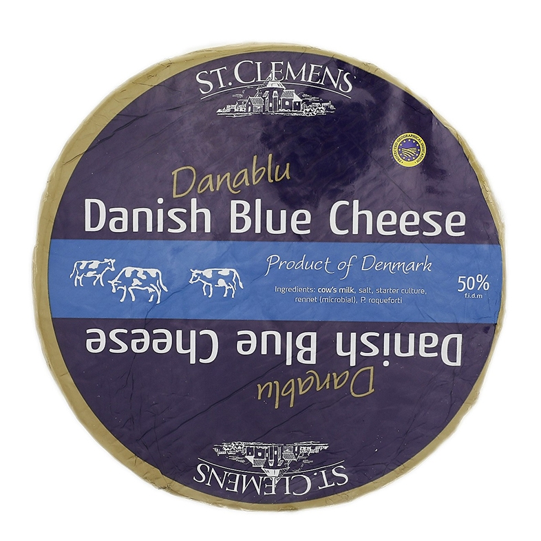 Danish Blue Cheeese